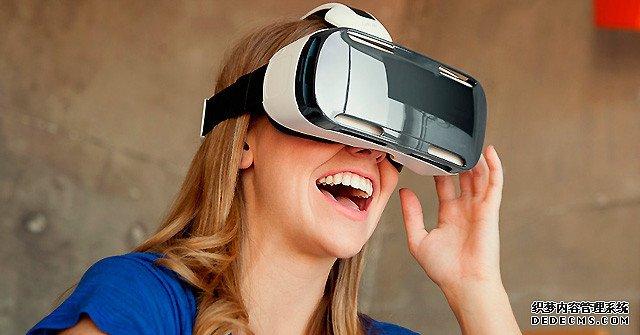 三星建立VR电影工作室 制作Gear VR内容