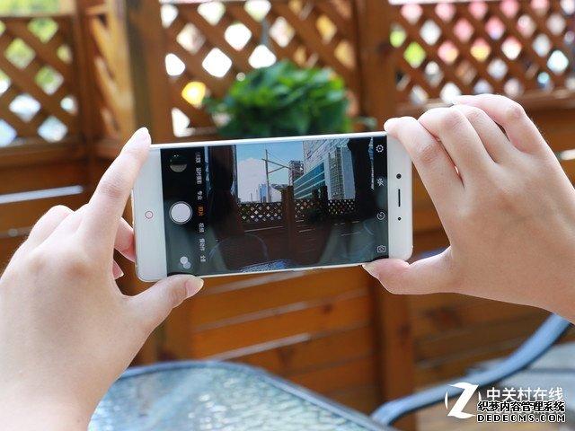 工艺和拍照 这些手机竟然比iPhone还强