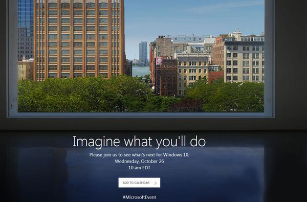 报码:【j2开奖】微软将于26号举行发布会:Surface设备要更新了!