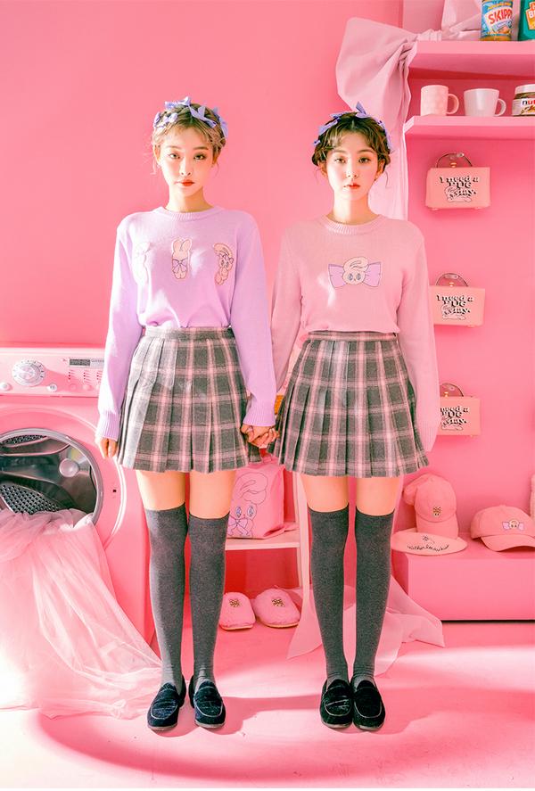 报码:2017时尚搭配单品半身裙 时尚女生冬季穿衣搭配