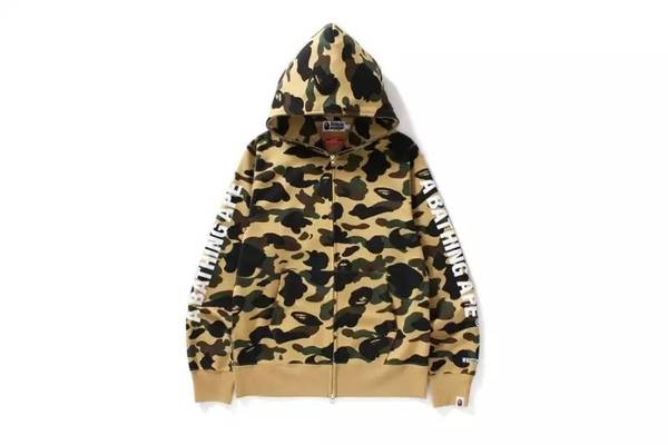 报码:BAPE 运用 WINDSTOPPER 打造全新迷彩系列