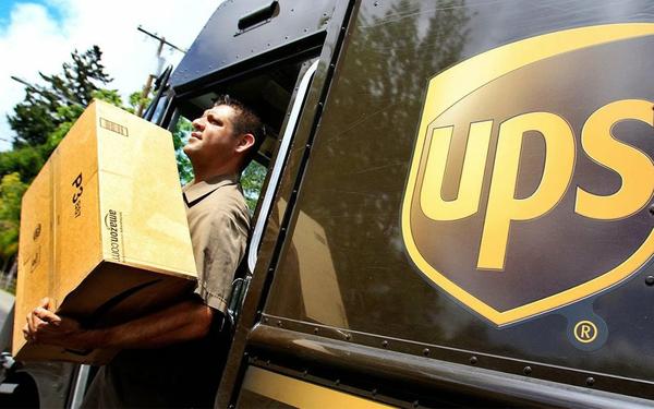 码报:【j2开奖】瞄准海外市场,顺丰将与全球快递巨头 UPS 在香港合资成立国际物流公司