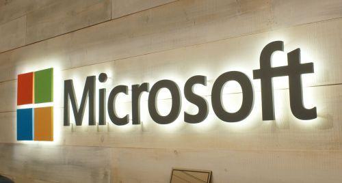 微软靠什么重新崛起?